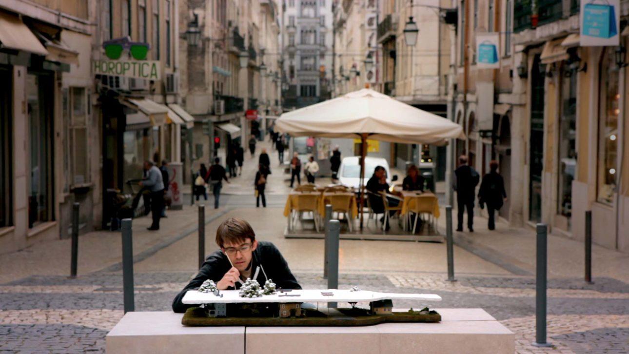 Kief Davidson - Absolut - Miniatures
